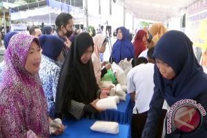 Selama Ramadhan Ketersediaan Bahan Pokok Aman