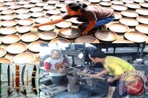 Nagara Kalsel Miliki Potensi Ekonomi Kreatif