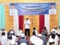 Pemerintah Kabupaten Tanah laut, Kalimantan Selatan kembali menggelar Safari Ramadhan 1438 Hijriah, di Desa Sungai Jelai, Kecamatan Tambang Ulang, (17/6). Foto:Antaranews Kalsel/Arianto/G.