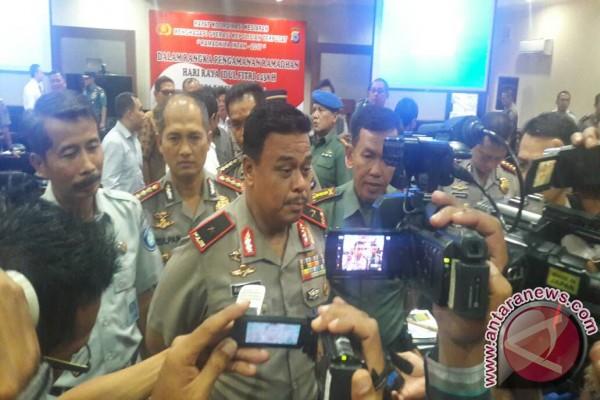 Mantapkan Komitmen Moral Anggota Satuan Pengamanan