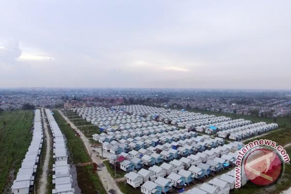 REI Kalsel Targetkan Bangun 11.000 Rumah Bersubsidi