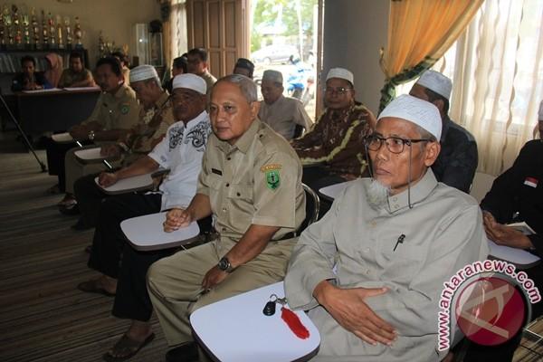 DPPKB HSU Bersilaturrahim Dengan Senior