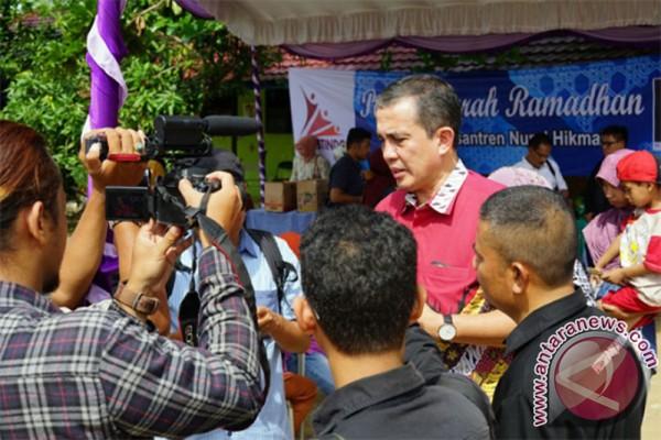 Pasar Murah Kemendag Bantu Ponpes Hidayatullah