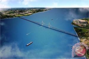 DPRD Kawal Pembangunan Jembatan Kotabaru