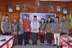 Penempatan Pengajar Muda Angkatan XIV Didampingi Senior