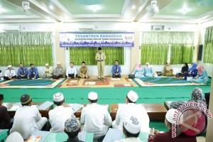 Angkatan Muda Mesjid Taqwa Gelar Pesantren Ramadhan