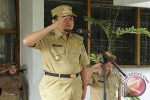 Pemkab HSS Peringati Hari Lahir Pancasila