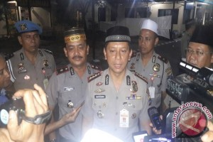 """Kapolresta Tertibkan Terus """"PSK"""" Jalanan Selama Ramadhan"""