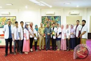 Kotabaru Siap Terima 10 Dokter Internsip