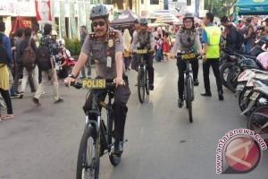 Pegawai Pemkot Banjarmasin Minim Gunakan Sepeda