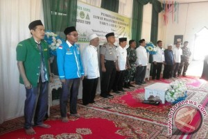 IPNU Tapin Diminta Pererat Persaudaraan Dan Persatuan