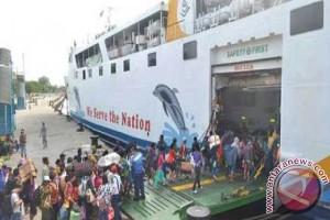 Penumpang Kapal Batulicin-Surabaya Meningkat 40 Persen