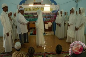 Ramadhan DWP HSS Berbagi Kebahagiaan