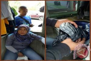 Polisi Ringkus Petugas Parkir RS Edarkan Zenith