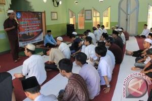 Kemenag Awasi Potensi Konflik Agama