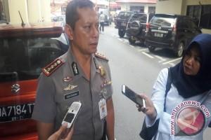 Lapor Polisi Jika Rumah Ditinggal Mudik