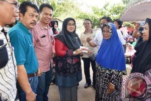 793 KPM Terima Program Keluarga Harapan
