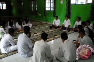 Bupati Tutup Pesantren Ramadhan IV IKBPA Tala