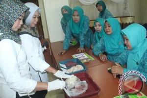 HATINYA Dan KARKAS ASUH PKK Banjarbaru
