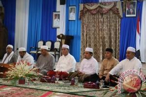 Syukuran Empat Tahun Kepemimpinan Achmad Fikry - Ardiansyah
