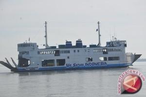 ASDP Siapkan Delapan Kapal Feri Rute Kotabaru-Batulicin