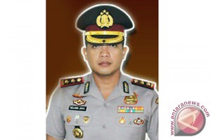 Banjarbaru police busts document counterfeiters