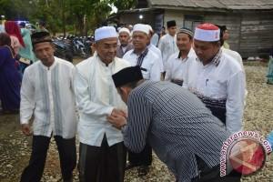 Safari Ramadhan Berakhir Di Beruntung Baru