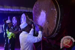 FESTIVAL BEDUG SAMBUT IDUL FITRI