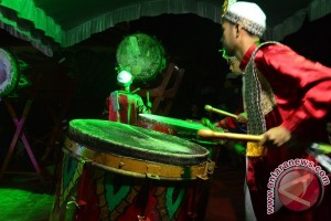 FESTIVAL BEDUG IDUL FITRI 1438 H