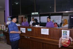 Bupati HSS Imbau Pengguna Jalan Sabat dan Berhati-hati