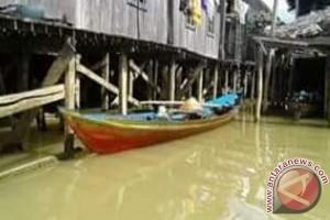 Nelayan Pekapuran Negara Ditemukan Meninggal