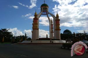 Mesjid Raya Nurul Falah Jadi Tempat Favorit Pemudik