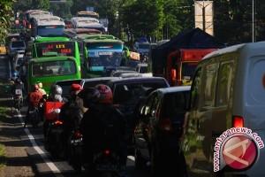 Banjarbaru police beware the peak of mudik backflow