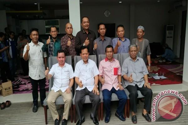 HM Arifin Arpan-Syafruddin Noor Siap Hadapi Kotak Kosong