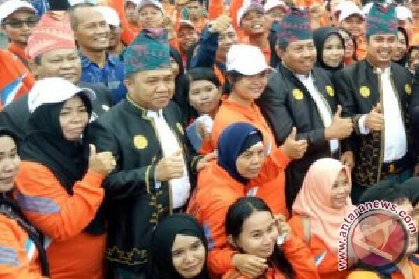 Program 1000 Guru Berprestasi di Tanah Bumbu Mulai Disiapkan