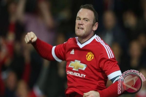 Koeman: Rooney Akan Bermain Di Lini Depan Everton