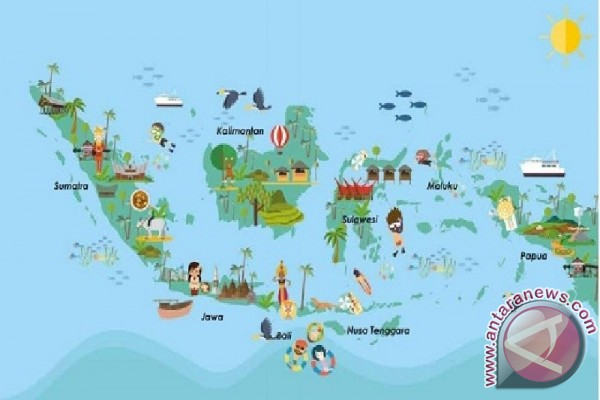 IIPC: Investor Parawisata Inggris Minati Indonesia