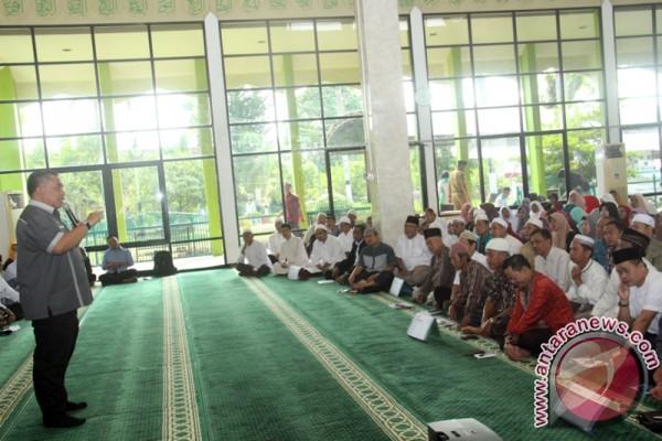 Manasik Haji Masal Kota Banjarbaru