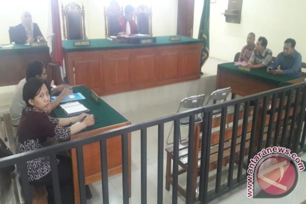 Gugatan Praperadilan Tersangka Narkoba Ditolak Hakim