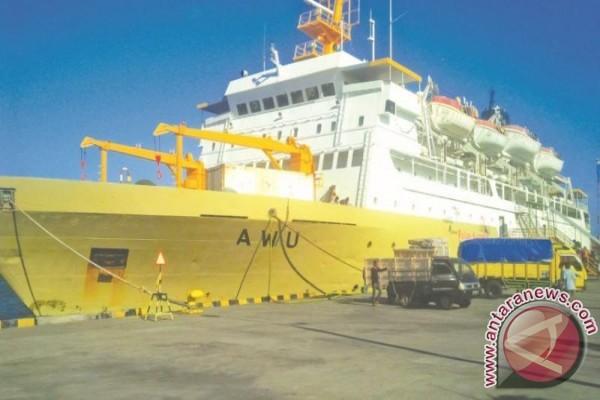 Kapal Pengganti Disiapkan Untuk Penumpang Madani Nusantara