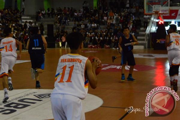 Developmental Basketball League 2017