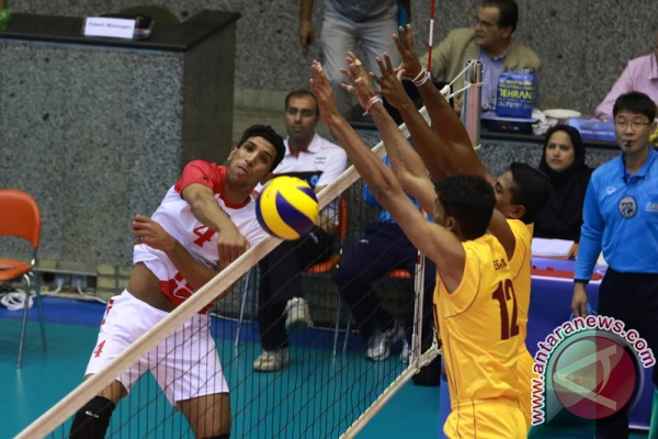 Timas Indonesia Bidik Kemenangan Kedua Lawan Kazakthan