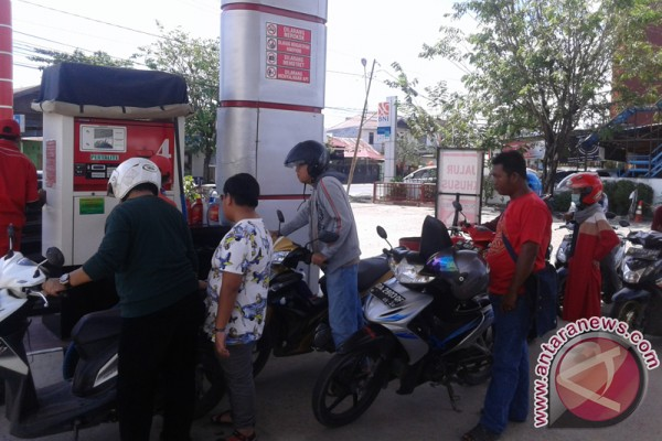 Hiswana Migas : Ketersediaan BBM mendapatkan respons positif masyarakat