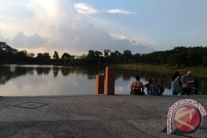 Dinas Pariwisata Kembangkan Danau Rantau Baru