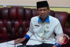 Calon Haji Kotabaru Masuk Kloter 6