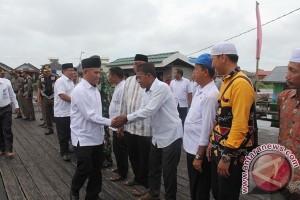 Pengelolaan Dana Desa Terpantau BPK