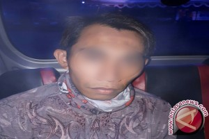 Polisi Tangkap Pelaku Pemerkosaan Anak Bawah Umur