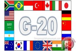 Ketua IMF, Bank Dunia Dan WTO Minta G20 Hidupkan Perdagangan