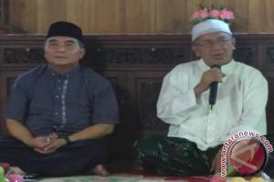 Guru Danau Restui Fikry Lanjutkan Pembangunan di HSS