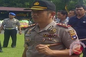 Polisi-TNI Banjar Solid Jaga NKRI